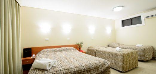 Sydney Olympic Park accommodation
